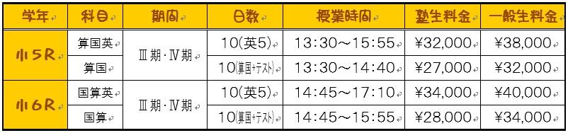 ■小学生K